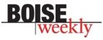 Boise Weekly Logo