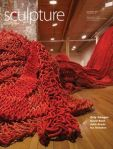 Sculpture Magazine Cover