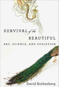 Survival of the Beautiful book