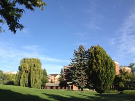 Central Washington University