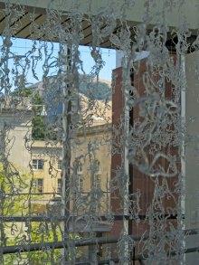 Gerri Sayler_Art Installatilon_Missoula Art Museum_Evanescent 04