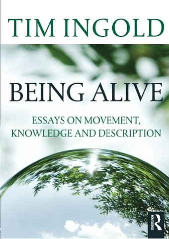 Being Alive_Tim Ingold